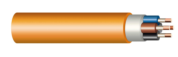 Image of NOPOVIC NHXH cable