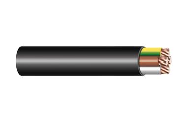 Image of YnKY 0,6/1 kV cable