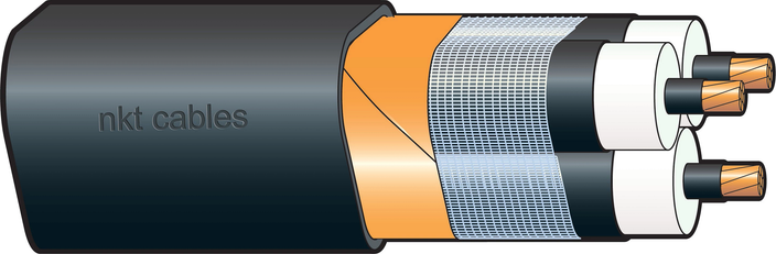 Image of FXCEL medium voltage cable