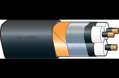 Image of FXCEL medium voltage cable