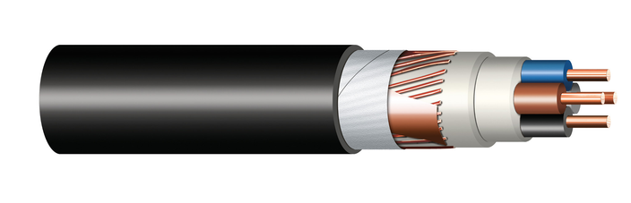 Image of NOPOVIC N2XCH cable